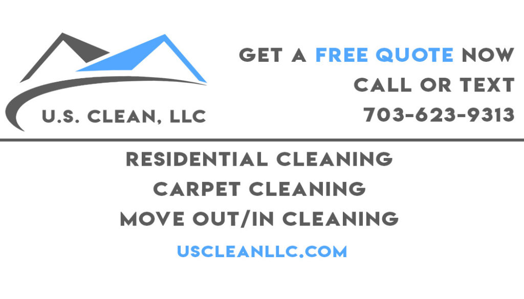 U S Clean Llc Residential Home Cleaning Services